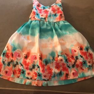 Rare Editions Formal 3T dress